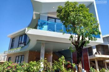 Bán biệt thự biển Rosa Alba Resort đường Độc Lập, full nội thất 5 sao, giá chỉ 6,5 tỷ