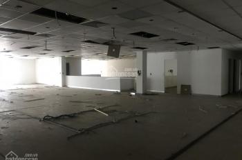Cho thuê văn phòng DT 170m2, tòa nhà mặt đường Phạm Hùng, giá chỉ từ 160nghìn/m2/tháng