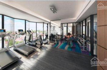 Cần cho thuê căn góc 3PN Kris Vue lầu cao, view đẹp, đầy đủ nội thất sang trọng, giá hạt dẻ 12tr/th