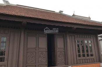 Gia đình cần bán 680m2 đất Đông Dư - Gia Lâm 18 tỷ cho đại gia nghỉ dưỡng, LH 0931.89.6262