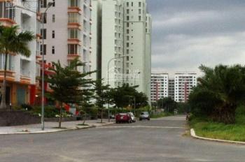 Kẹt tiền bán gấp đất KDC Long Sơn, MT Nguyễn Xiển, Quận 9, 5x20m, giá 1,55 tỷ, thổ cư 100%, SHR