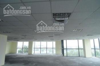 Cho thuê văn phòng tòa nhà Lilama 10 diện tích 60m2 - 200m2 - 450m2 giá thuê 190 nghìn/m2/tháng
