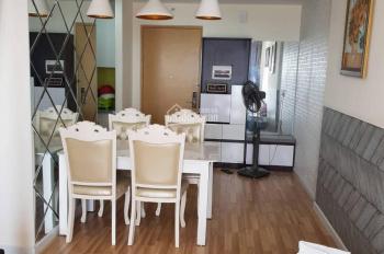 Cho thuê CH City Gate, căn 2 phòng ngủ nhà trống 7 tr, đầy đủ nội thất 9 tr/tháng. LH: 0907383186
