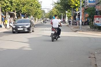 Bán đất mặt tiền đường Võ Thị Sáu, dt 103m2, giá 4.8 tỷ, liên hệ chính chủ 0919273657