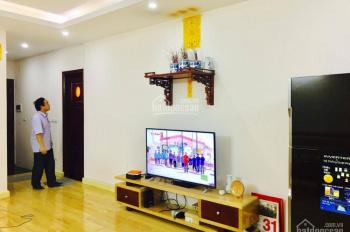 0915.825.389 cần cho thuê ngay căn hộ Hei Tower - Ngụy Như Kom Tum, đầy đủ nội thất, giá 11 tr/th