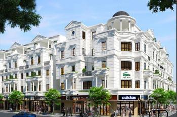 Bán nhà mặt tiền Nguyễn Văn Lượng, nằm trong KDC Cityland Park Hills
