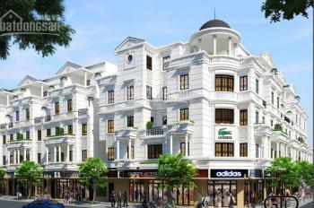 Bán nhà khu Cityland Park Hills Phan Văn Trị