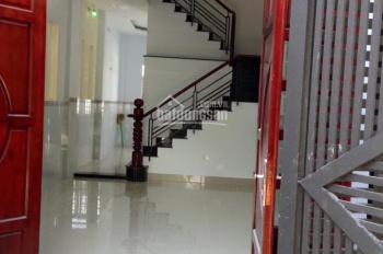 Bán nhà đường Đình Nghi Xuân, 1 trệt, 1 lầu, DT: 4x13,5m nhà mới đẹp, giá 3,5 tỷ