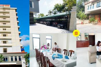 Cần bán khách sạn trung tâm thành phố Vinh Nghệ An. Vị trí đẹp, thuận tiện kinh doanh