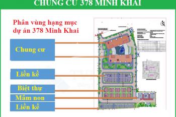 Green Pearl 378 Minh Khai quần thể cao cấp và khép kín có mật độ thấp nhất Hai Bà Trưng, 0984812891