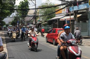 Bán gấp nhà MTKD đường Đỗ Công Tường, Quận Tân Phú, 4x37m nở hậu 6,6m