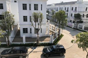 CC bán gấp biệt thự Nguyệt Quế 10 - 30, view clubhouse và hồ, 23,5 tỷ, LH Mr Quang 0913.895.183