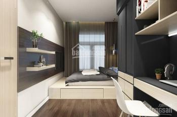 Căn hộ Studio 1PN hoàn thiện ngay Lotte Q7 City View thanh toán 900 triệu nhận nhà
