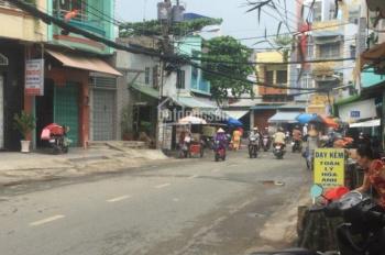 Mặt tiền kinh doanh sầm uất đường Lương Thế Vinh, 4x15m, đúc 2,5 tấm, giá 6,55 tỷ