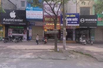 Khách cũ sắp HH hợp đồng cần cho thuê nhà phố Hồ Tùng Mậu, 34m2*5T, MT 3m, 2T=18 tr, giá 23 tr/th