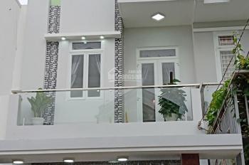 Bán nhà đường Nguyễn Thị Minh Khai, gần trường học Tân Đông Hiệp, Dĩ An, Bình Dương