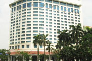 Cho thuê văn phòng khách sạn Daewoo, diện tích 50m2 - 100m2- 300m2, giá thuê 499 nghìn/m2/tháng