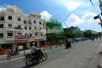 Gold Link cho thuê nhà trong khu Cityland Park Hills, mặt tiền Phan Văn Trị, mặt tiền 30m