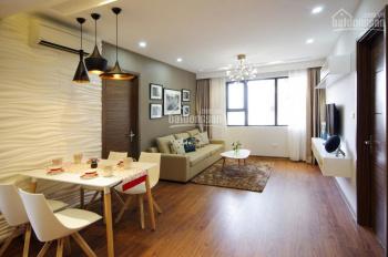 Bán căn hộ CC 155 Nguyễn Chí Thanh: 62m2,2PN, nội thất cao cấp, giá: 2,6 tỷ sổ hồng, LH: 0939680516