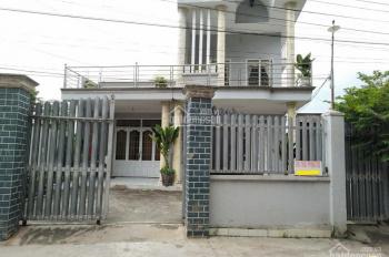 Cần bán nhà 1 trệt 1 lầu + 5 phòng trọ xã Phước Tân, Biên Hoà, Đồng Nai