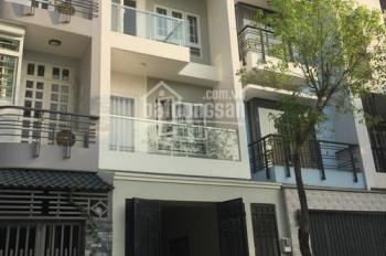Bán nhà mặt tiền đường số 27 khu An Phú Hưng, P. Tân Phong, Quận 7, DT: 4x18m, giá: 11,5 tỷ