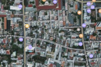 Bán lô đất hẻm 12 Bắc Sơn thông qua Đặng Tất, giá tốt cho nhà đầu tư, 0935.413.313
