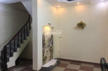 Bán nhà đẹp giá rẻ ngõ phố Chùa Bộc chỉ chưa đến 4 tỷ
