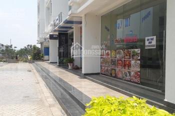 Cho thuê mặt bằng kinh doanh trong khu căn Phú Hoàng Anh view hồ bơi. Giá 12tr/tháng, 0902706808