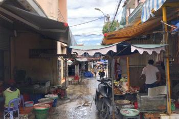 Mặt tiền kinh doanh chợ Linh Xuân, Thủ Đức, bán cho khách cần kinh doanh buôn bán