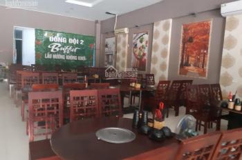 Nhà chuyển định cư nơi khác với con, bán gấp nhà hàng có sẵn tuyệt đẹp tại Sơn Tây