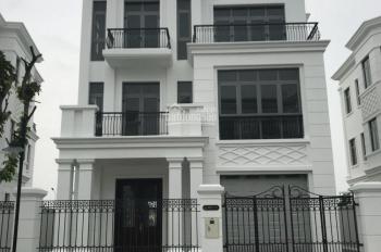 CC bán gấp biệt thự Nguyệt Quế 10 - 30, view clubhouse và hồ, 23,5 tỷ. LH Mr. Quang 0913.895.183
