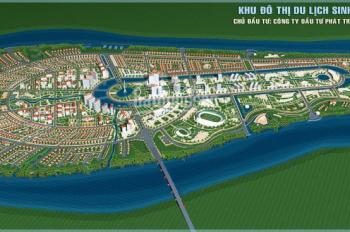 Bán đất đảo Đại Phước, Nhơn Trạch, Đồng Nai, đất CĐT DIC Corp đã có sổ đỏ