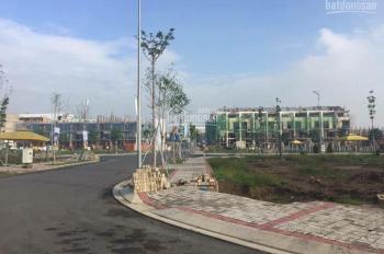Siêu dự án KDC 13E Intresco, ngay mặt tiền Nguyễn Văn Linh, giá chỉ 980 tr/nền 80m2. LH 0904472779