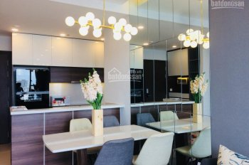 Cần cho thuê nhanh căn hộ 2 phòng ngủ River Gate, quận 4 giá tốt. LH: 0909024895