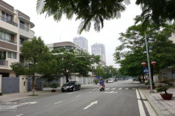 Bán nhà liền kề xây thô 4 tầng, 82,5m2, mặt tiền 5m, KĐT An Hưng, gần trường học