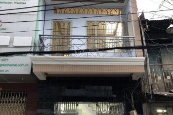 Bán nhà chính chủ đường Thái Phiên, quận 11