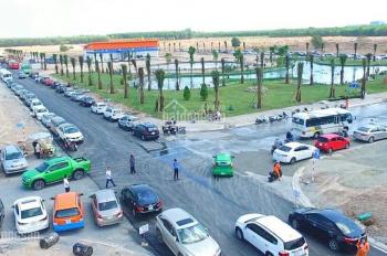 Bán đất nền dự án Mega City 2, Nhơn Trạch, Đồng Nai, có vị trí đẹp cho khách hàng, giá chỉ 735tr