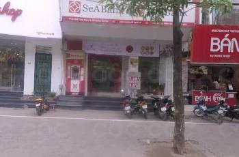 Không có nhu cầu KD nữa, cần cho thuê nhà phố Hồ Tùng Mậu, 34m2 * 5T, MT 3m, giá thuê 23 tr/tháng