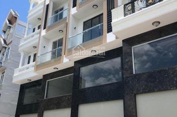 Bán nhà đường HXH 8m, 6 tỷ 6, cạnh khu đô thị Phú Mỹ Hưng, Quận 7. LH: 0935730333