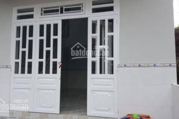 Bán nhà 380 triệu, mới, đẹp, ở ngay, đường Tam Bình, P. Hiệp Bình Chánh. LH 0122 474 4278