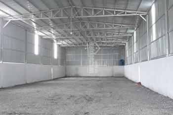 Cho thuê 500m2 kho, xưởng mới xây tại đường Vườn Lài, Quận 12. LH: 0944866665