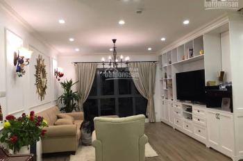 Cho thuê căn hộ Hyundai Hillstate, 136m2, 3 phòng ngủ, full đồ cơ bản - 10tr/th -Em Yến 0966096373