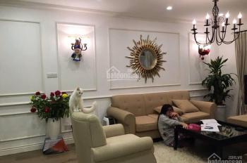 Chính chủ bán căn hộ 1pn, 49m2 chung cư Ecolife Capitol - Tố Hữu 0966096373