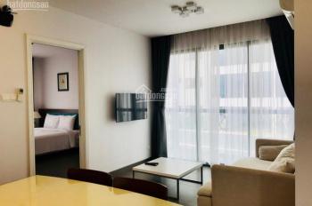 Tòa căn hộ dịch vụ Thảo Điền - 18 căn, doanh thu 220 tr/tháng, 0908947618