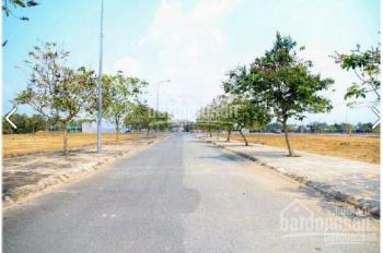 Chính chủ cần bán lô C dự án Golden River Residence, trung tâm thị trấn Hiệp Hòa, Đức Hòa, Long An