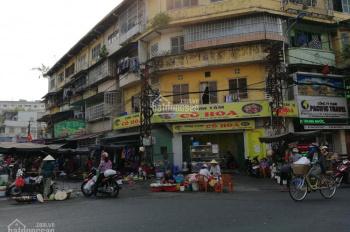 Bán nhà MT Nguyễn Kim, phường 7, quận 10 đang kinh doanh loa máy điện tử, giá đầu tư chỉ 16.5 tỷ