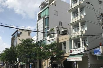 Nhà 3 lầu, DT 8*20m, MT Đinh Bộ Lĩnh, Bình Thạnh