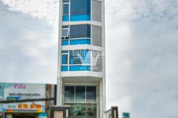 Cho thuê văn phòng giá tốt ngã tư D2 và Ung Văn Khiêm, Bình Thạnh, trệt 30 - 47m2. LH 0909 234 891