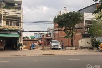 Bán nhà mặt tiền Lam Sơn, phường 2, quận Tân Bình, 10m x 30m. Giá 40 tỷ TL