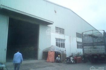 Cho thuê 1440m2 và 2.000m2 kho tại 537 Nguyễn Khoái, cảng Hà Nội